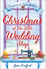 Christmas at the Little Wedding Shop (The Little Wedding Shop by the Sea, Book 2) Kindle Edition
