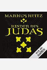Kinder des Judas: Pakt der Dunkelheit 3 Audible Hörbuch