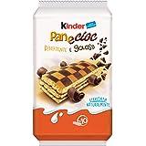 Kinder Ferrero Pan e Cioc, 10 Merendine, 290g
