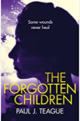 The Forgotten Children (Don't Tell Meg Trilogy Book 3) Kindle Edition