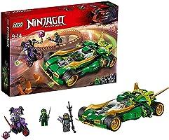 Lego - Ninjago Ninja Nightcrawler (70641)