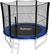 Trampolines SkyJumper 6 Feet with Enclosure