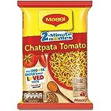 MAGGI 2-Minute Instant Noodles, Chatpata Tomato Masala - 60.5g