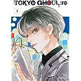 Tokyo Ghoul: re, Vol. 1 (Volume 1)