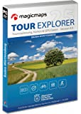 Tour Explorer 25 - Baden-Württemberg Version 4.0