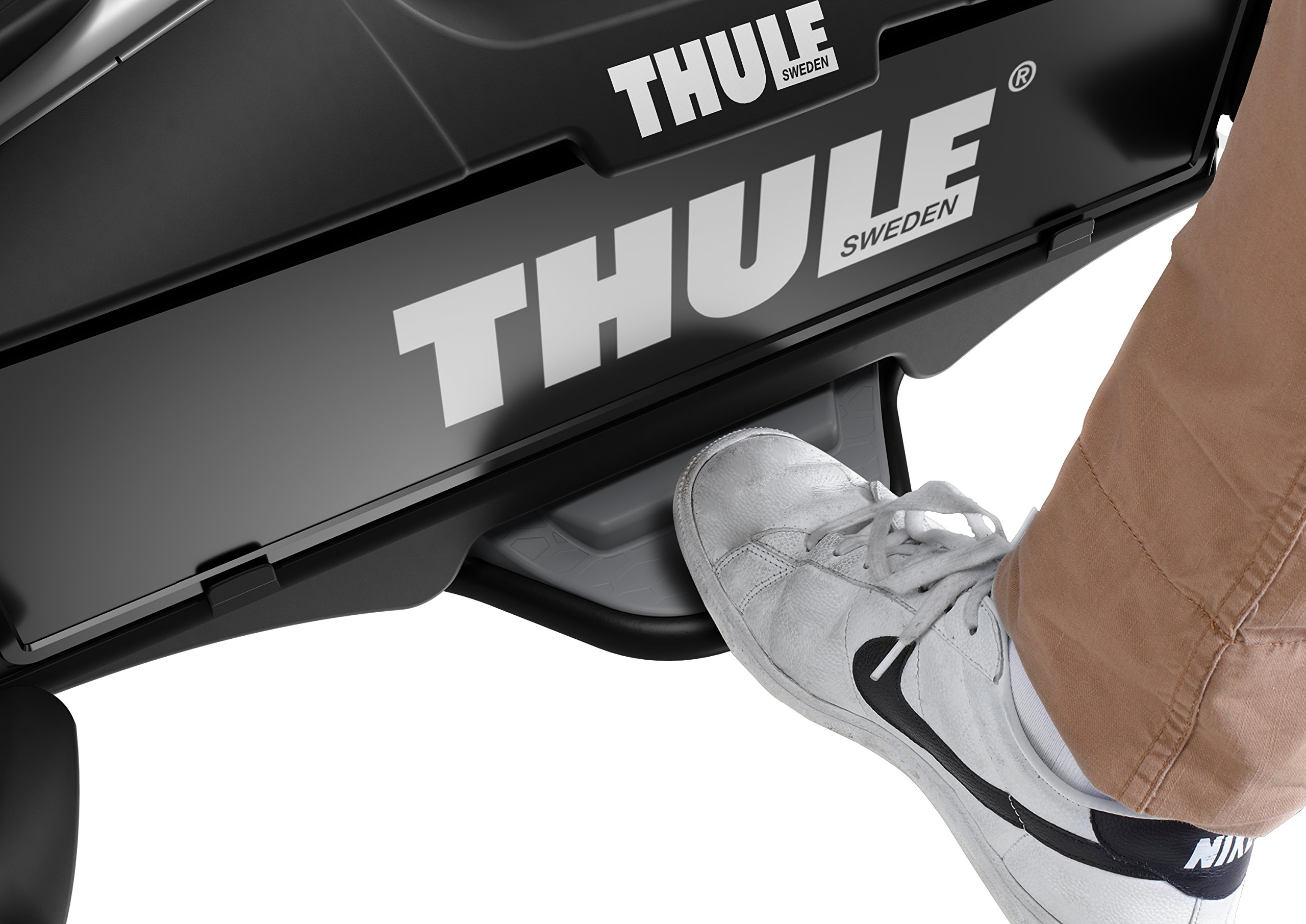 Thule 925001,Velo Compact 925, 2Bike, Towball Carrier, 7 pin 6