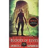 Blood of Elves: 3