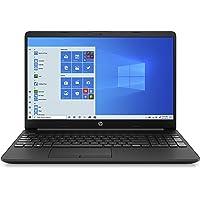 HP 15 (2021) Thin & Light 11th Gen Core i3 Laptop, 8 GB RAM, 1TB HDD, 15.6-inch (39.62 cms) FHD Screen, Windows 10, MS…
