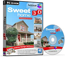 Sweet Home 3D - Premium Edition - Interior Design\Planning\Modelling Software for Windows