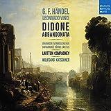 Händel, Vinci: Didone Abbandonata