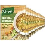 Knorr Minestra Primavera - Confezione Da 15 Pezzi - 920 g
