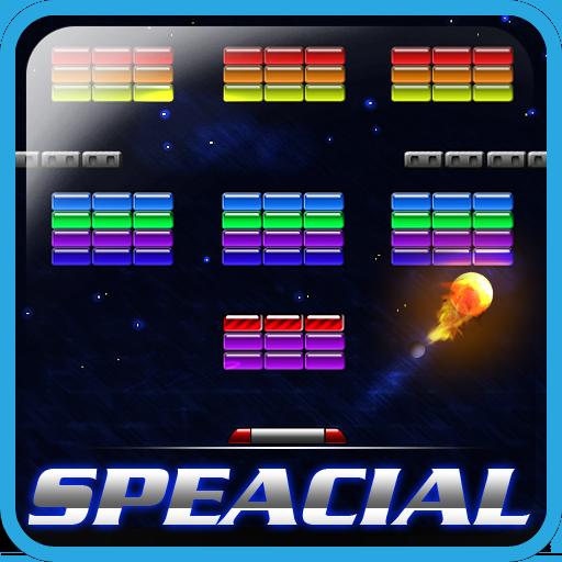 Brick breaker special (Android Brick Breaker)