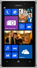 Nokia Lumia 925, Windows Phone 8, 32GB, LTE, Carl Zeiss Kamera, schwarz