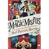 The Magic Misfits: The Minor Third: 3 (The Magic Misfits, 3)