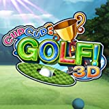 Cup! Cup! Golf3D!