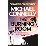 The Burning Room (Harry Bosch Book 17) (English Edition)