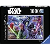 Ravensburger 19774 Star Wars Collection 3 Puzzle