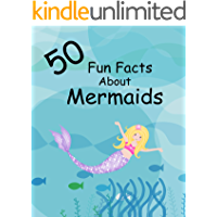50 Fun Facts About Mermaids: Fun Information About Mystical Mermaids And Sirens For Girls Colorful Pictures Of Mermaids…