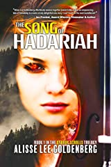 The Song of Hadariah: Dybbuk Scrolls Trilogy: Book 1 Kindle Edition