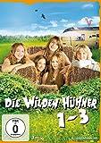 Die Wilden Hühner 1-3