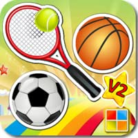 Game for Kid: Sports Flashcards V2
