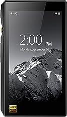 FiiO X5III High Resolution Lossless Portable Music Player with Bluetooth (Black)