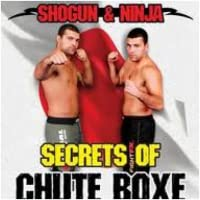 Secrets Of Chute Boxe Video App
