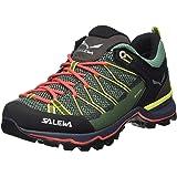 SALEWA WS Mountain Trainer Lite Gore-Tex, Stivali da Escursionismo Alti Donna