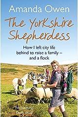 The Yorkshire Shepherdess Paperback