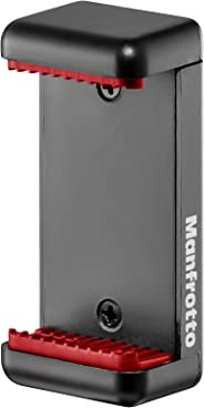 Manfrotto MCLAMP Attacco per Smartphone, Nero