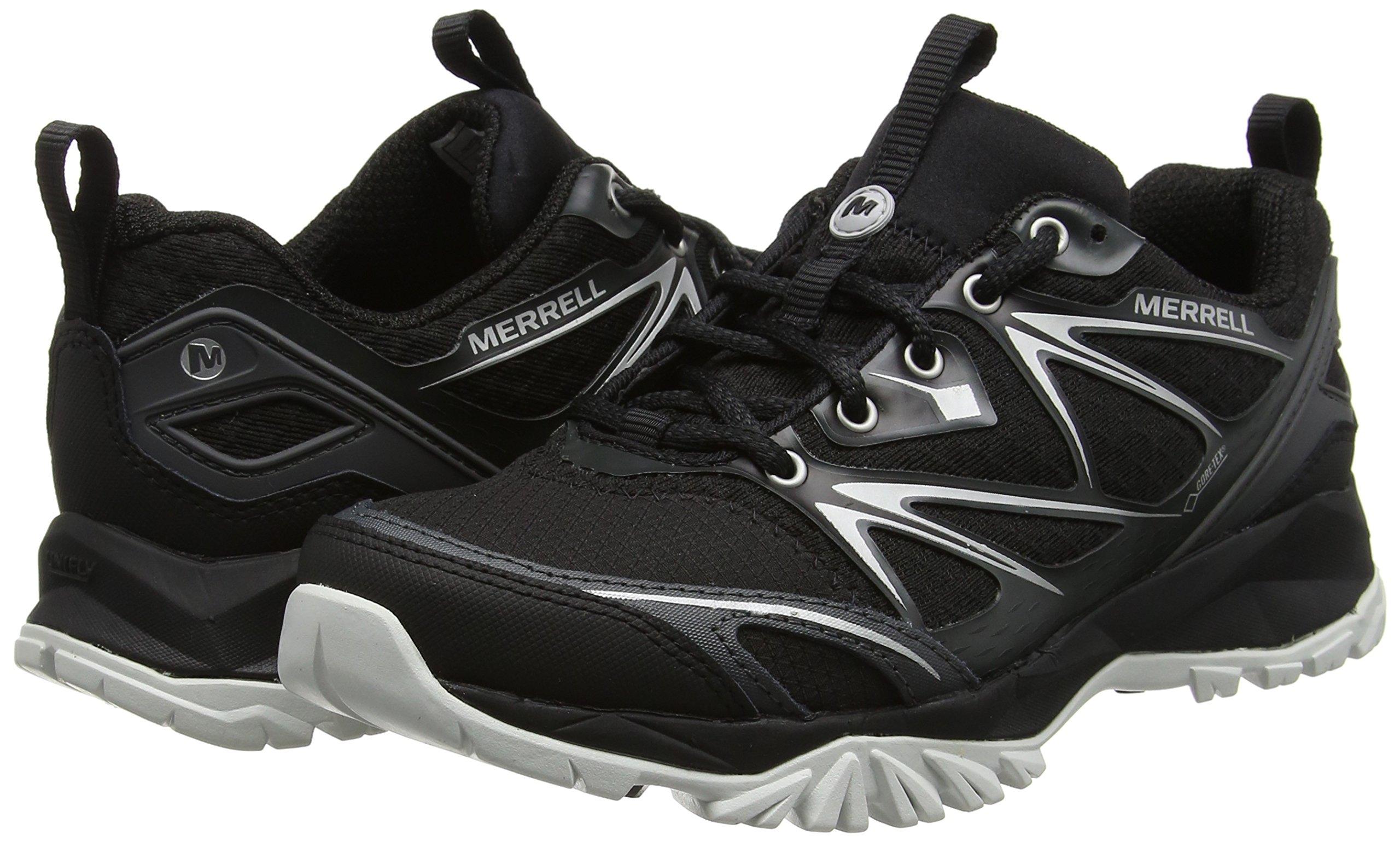 Merrell Women Capra Bolt GTX Low Rise Hiking Shoes