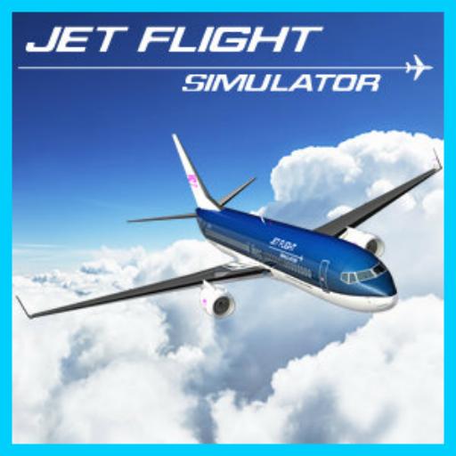 jet-flight-simulation