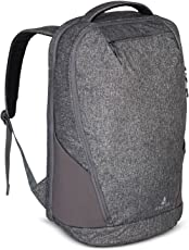 """Arcido Faroe Rucksack: 55 x 35 x 20cm Handgepäck Rucksack in Kabinengröße mit anpassbarem Laptop Fach für Bildschirmdimensionen bis zu 15"""""""