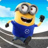 Minion Rush: Despicable Me Official Game - Best Reviews Guide