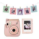 instax mini 11 Camera Accessoire Kit, Blush Roze
