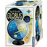 Kosmos 673017 Globus Kinderglobus 26cm mit Beleuchtung