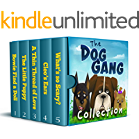 The Dog Gang Children Book Collection