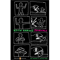 Keith Haring Journals: (Penguin Classics Deluxe Edition) (English Edition)