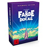 Die Farbe aus dem All - Color Out of Space (Ultimate Edition, 4K Ultra HD + 5 Blu-rays + CD) [4K Blu-ray]