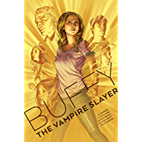 Buffy the Vampire Slayer: Season 11 (English Edition)