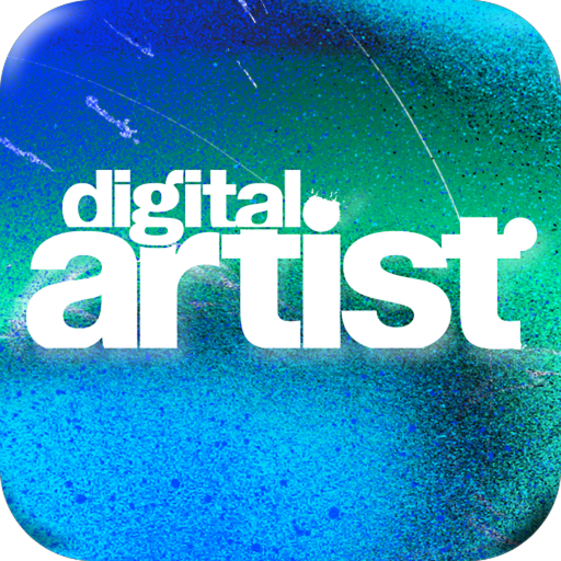 Digital Artist(Kindle Tablet Edition)
