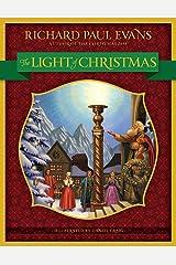 The Light of Christmas Hardcover