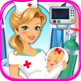 Best Beansprites LLC App Games - My Newborn Baby Maternity Nurse - Pregnancy Games Review