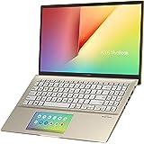 """ASUS NB VIVOBOOK S532FL 15,6"""" i7-10510U 16GB SSD512GB nVidia MX250 2GB No Dvd W10 SCREENPAD Moss Green"""