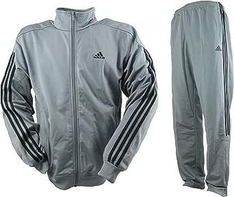 Adidas Herren Moon Suit Trainingsanzug Jogging-Anzug Jacke