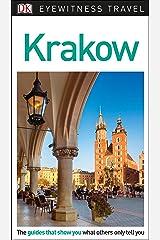 DK Eyewitness Travel Guide Krakow Flexibound