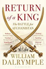 Return of a King: The Battle for Afghanistan Paperback