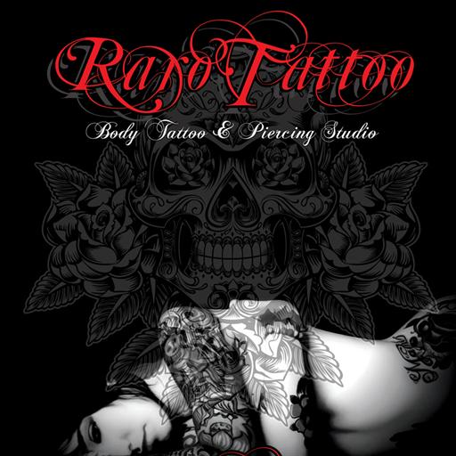 Raro Tattoo & Body Piercing -