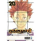 Haikyu!! (Vol. 20)