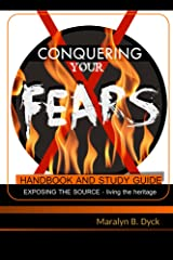 Conquering Your Fears: Handbook and Study Guide (English Edition) Formato Kindle